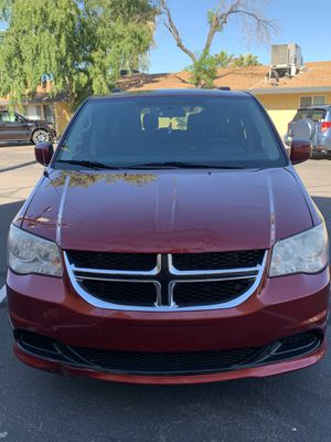 2014 Dodge Grand Caravan for Sale in Phoenix, AZ