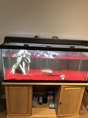 Fish tank for Sale in Spring, TX