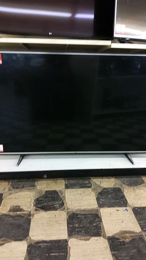 LG 65 inch smart TV for Sale in Clarksdale, MS