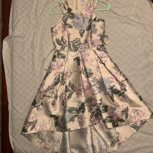 Speechless Kids Flowered Dress for Sale in Brentwood, MD