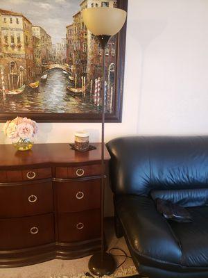 Floor Lamp for Sale in Lynnwood, WA