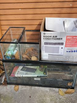Fish Tanks for Sale in Ceres,  CA
