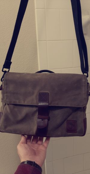 Nutsac Satchel 11 (Messenger Bag) for Sale in Montgomery, TX