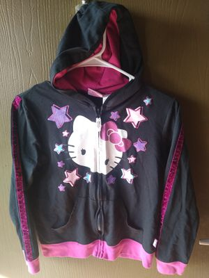 Hello Kitty jacket size 14 /16 for Sale in Scottsdale, AZ