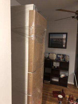 Closet storage/normal storage with mirror door. for Sale in Washington, DC