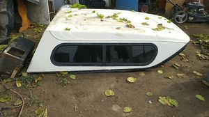 1978 el camino camper shell for Sale in Hanford, CA