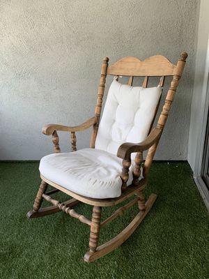 Antique Rocking Chair for Sale in Laguna Hills, CA