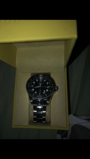 Invicta watch for Sale in Potomac, MD