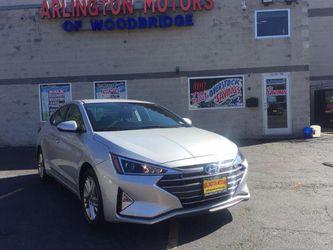 2020 Hyundai Elantra for Sale in Falls Church,  VA