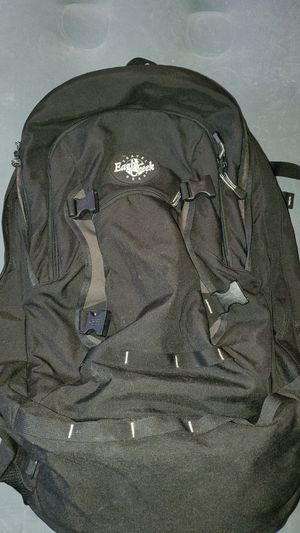 Eagle Creek Hiking Backpack With Support Preowned for Sale in Manteca, CA