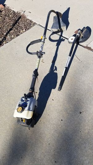 """Ryobi Weed Whacker/Edger Gas 15"""" for Sale in San Diego, CA"""