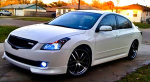 1OWNER 2008 Nissan Altima SL NON-SMOKERFWDWheelsss for Sale in Washington, DC