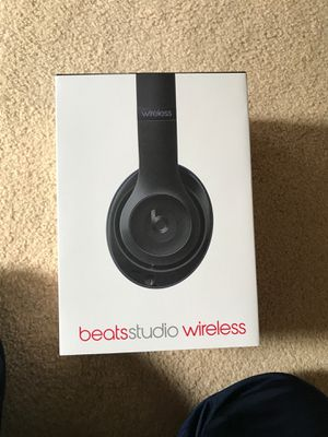 Beats Studio Wireless Headphones for Sale in Mohegan Lake, NY