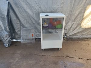 Hamster cage Omlet Qute for Sale in San Angelo, TX
