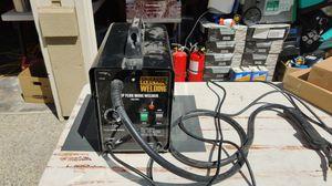 Chicago electric MIG welder 90 AMP 120 volt for Sale in Bellevue, WA
