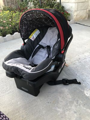 Car seat for Sale in SIENNA PLANT, TX