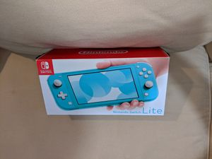Nintendo Switch *NEW IN BOX* for trade for Sale in Herriman, UT