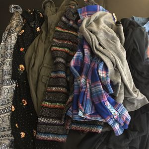 woman clothes size small for Sale in West Covina, CA