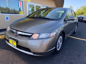 2007 Honda Civic Hybrid for Sale in Federal Way , WA