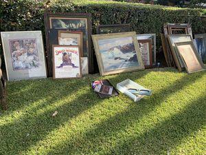 Antique Furniture Sale 11/02 for Sale in Covina, CA