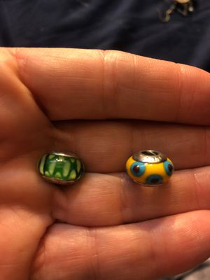 Pandora charms for Sale in North Royalton, OH