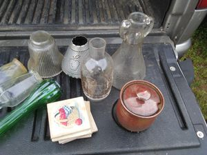 Glass stuff for Sale in Farmville, VA