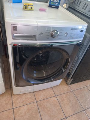 Kenmore High Capacity washer for Sale in Long Beach, CA