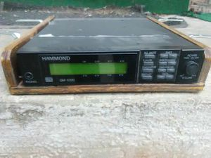 Hammond GM 1000 Midi Sound Module for Sale in Washington, DC