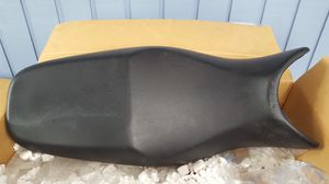 Kawasaki motorcycle seat for Sale in Kent, WA