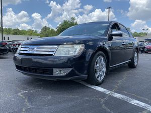 2008 Ford Taurus for Sale in Augusta, GA