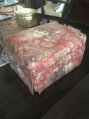 Macy's Ottoman $40 for Sale in Boston, MA