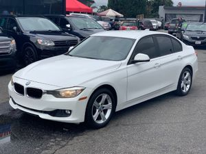 2012 BMW 3 Series 328i , 2.0 Liter 4 Cylinder for Sale in South Gate, CA