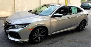 2018 Honda Civic for Sale in Wheaton-Glenmont, MD