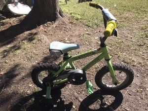 "**Good Boys 12"" Bike And Training Wheels** for Sale in Virginia Beach, VA"