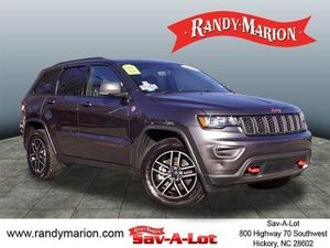 2019 Jeep Grand Cherokee for Sale in Hickory, NC