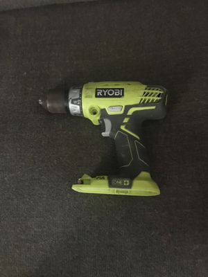 Ryobi hammer drill for Sale in Sebring, FL
