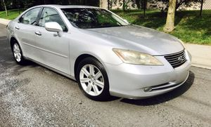 2007 Lexus ES 350 : Ready to Drive for Sale in Washington, DC