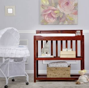 Dream on Me Zoey Baby Diaper Changing Table for Sale in Austin, TX