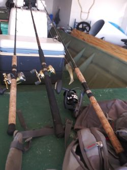 Fishing Rod Combos for Sale in Naples,  FL