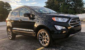 2019 Ford EcoSport for Sale in Miramar, FL