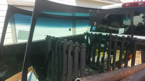 2000 - 2008 chevy silverado or surburban front windshield for Sale in Austin, TX