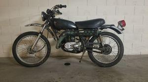 1976 Kawasaki kv100 for Sale in Berkeley, CA