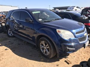 2010 chevy equinox 2.4L for Sale in Rancho Cucamonga, CA