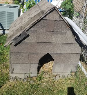 Very heavy dog house for Sale in Lyons, IL