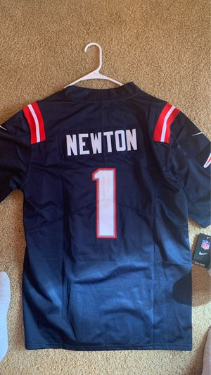 Cam Newton Jersey *Patriots* for Sale in Raleigh, NC