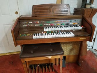 Elka 30 Organ for Sale in Oakland Park,  FL