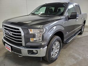 2017 Ford F-150 for Sale in Kent, WA