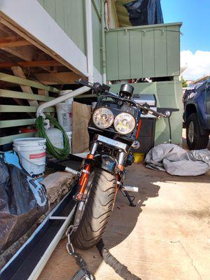 Ice Bear Maddog Scooter Street Bike for Sale in Waianae, HI