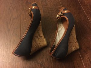 Tommy Hilfiger shoes size 8.5 for Sale in Frisco, TX