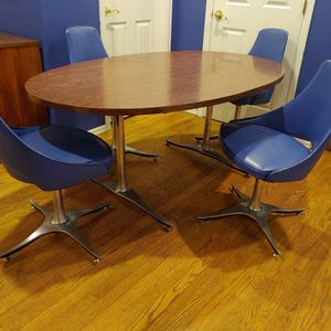 Mid Century Dining set for Sale in Kirkland, WA